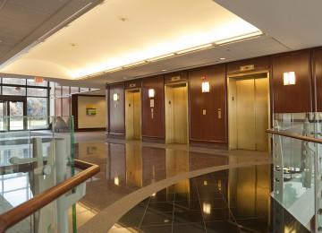 Elevator-Connectors